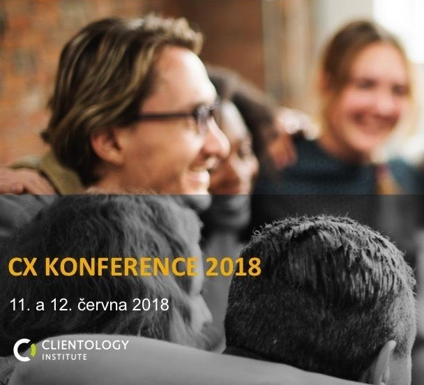 Customer Experience konference 2018