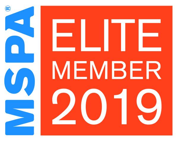 Market Vision získala třetí rok v řadě ocenění ELITE MEMBER v asociaci MSPA Europe/Africa!