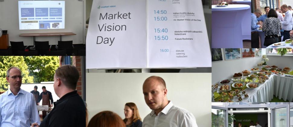 Market Vision Day 2016