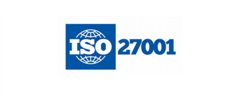 ČSN ISO/IEC 27001:2014