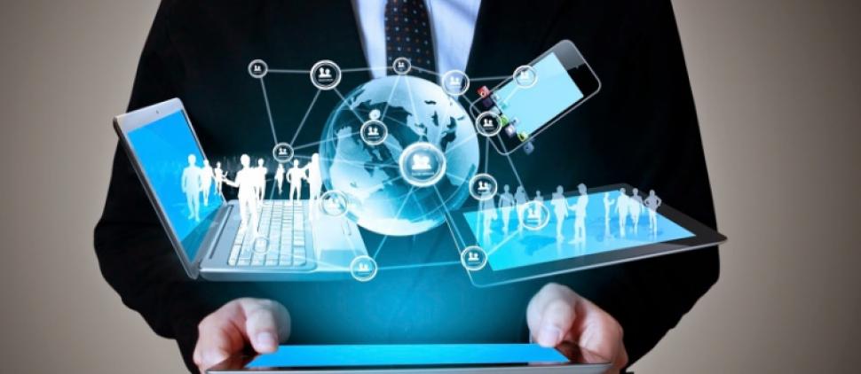 Moderní technologie a pojistný trh
