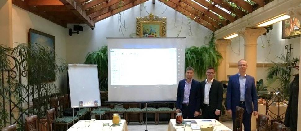 Competitive Intelligence Workshop