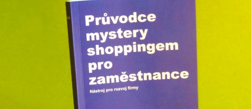 Průvodce Mystery Shoppingem pro zaměstnace