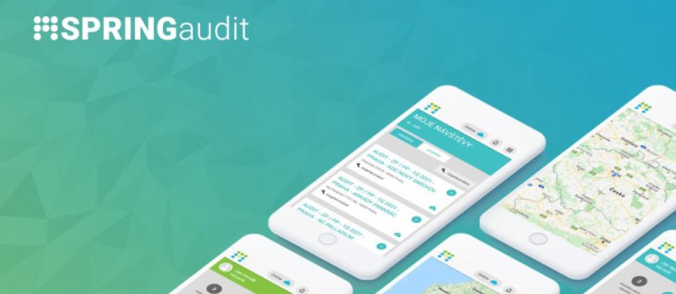 """Rostoucí počet realizovaných auditů i v loňském roce a """"covid-audity"""""""