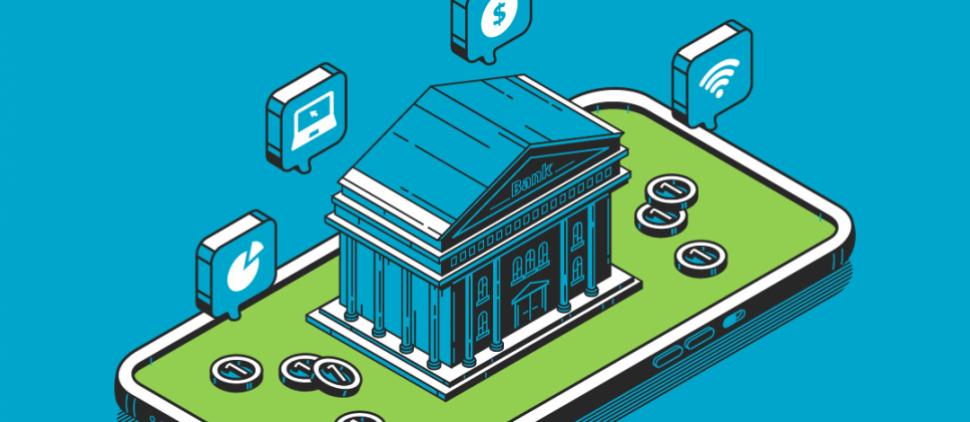 MONETA potvrzuje pozici digi-leadera tuzemského bankovního trhu