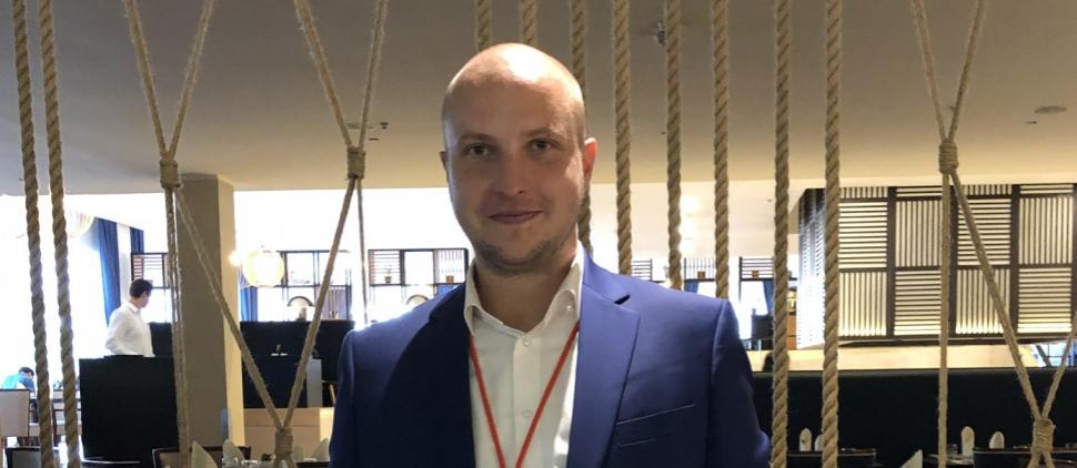Václav Šojdel se stal vicepresidentem MSPA Europe/Africa