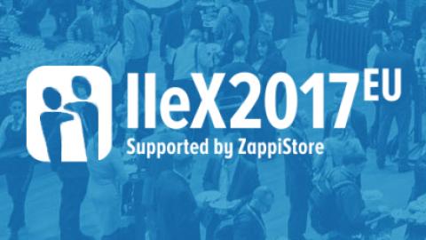 IIEX 2017 - Amsterdam
