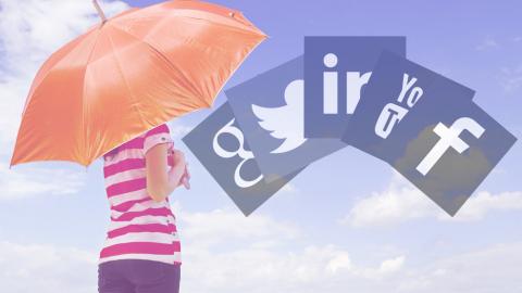 Analýza komunikace pojišťoven na sociálních sítích