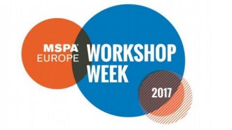 MSPA Workshop week v Manchesteru za účasti Market Vision
