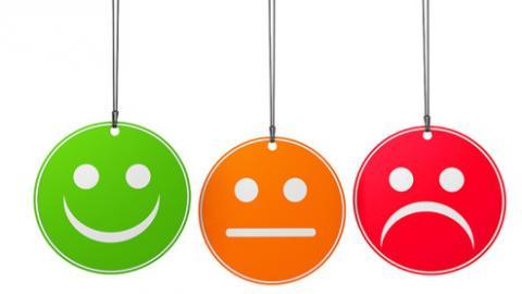 V jaké zemi jsou prodejci nejšťastnější?