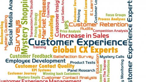 Máme unikátní insighty v oblasti Customer experience z celého světa