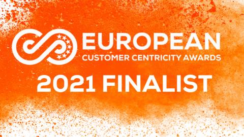 feedTRACK mezi finalisty ECC Awards