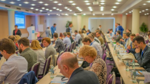 MSPA konference 2015