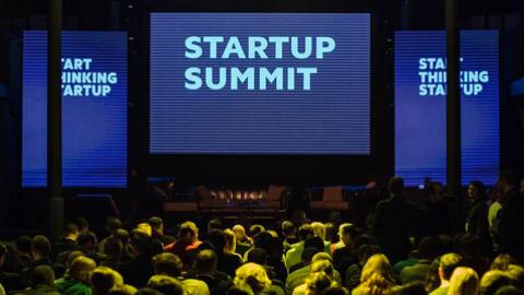 Startup Summit 2015
