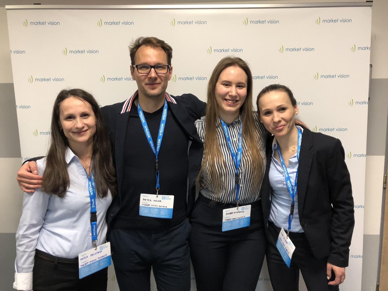 Naši slovenští kolegové se zúčastnili odborné konference IT hry