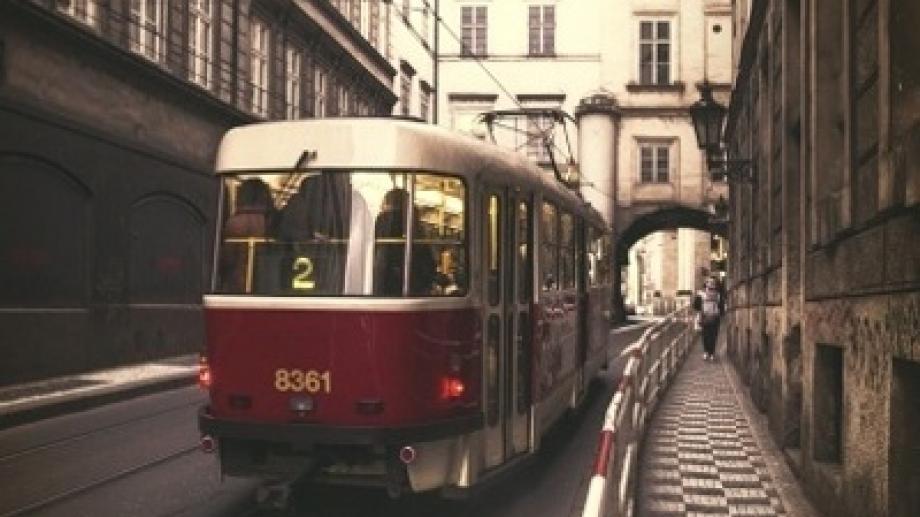 Jak cestovat po centru Prahy? MHD je dobrá volba!