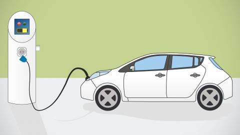 Kvalita prodeje vozů s alternativním pohonem