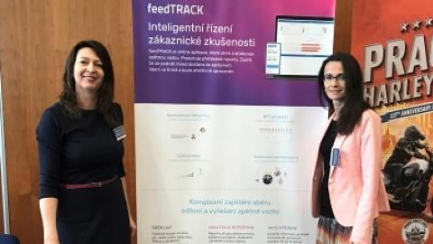 Market Vision na konferenci ProFuturo 2019