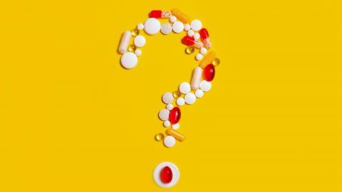 Jak vypadá expedice zákazníků v lékárnách?